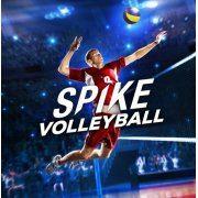 Spike Volleyball (Multi-Language) (Asia)