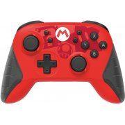 Wireless Horipad for Nintendo Switch (Mario) (Japan)