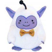 Dragon Quest Smile Slime Monster Plush: Watabou -20th Anniversary Ver.- (Japan)