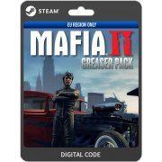Mafia II - Greaser Pack [DLC]  steam digital (Europe)