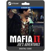 Mafia II - Joes Adventures [DLC]  steam digital (Europe)