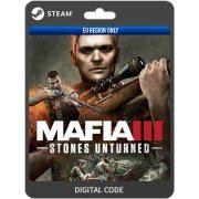 Mafia III - Stones Unturned [DLC]  steam digital (Europe)