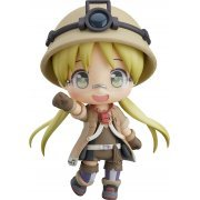 Nendoroid No. 1054 Made in Abyss: Riko (Japan)