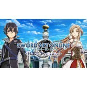 Sword Art Online: Hollow Realization (English) (Asia)