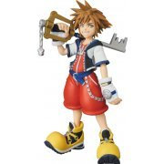 Ultra Detail Figure Kingdom Hearts: Sora (Japan)