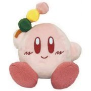 Kirby's Dream Land Fuwafuwa Collection Plush: Kirby (Re-run) (Japan)
