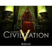 Sid Meier's Civilization V - Babylon [Nebuchadnezzar II] (EU REGION ONLY)  steam digital (Europe)