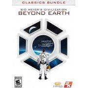 Sid Meier's Civilization: Beyond Earth - Classics Bundle [DLC] (EU REGION ONLY)  steam digital (Europe)