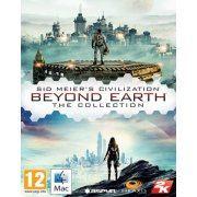 Sid Meier's Civilization: Beyond Earth - The Collection [DLC] (EU REGION ONLY)  steam digital (Europe)