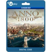 Anno 1800  Uplay (Europe)