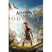Assassin's Creed Odyssey  digital (Region Free)