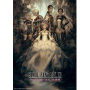 Final Fantasy XII: The Zodiac Age (Multi-Language) (Asia)