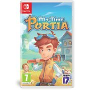 My Time At Portia (Europe)