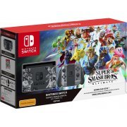 Nintendo Switch Super Smash Bros. Ultimate Special Set [Limited Edition] (Australia)