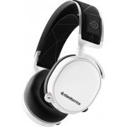 SteelSeries Arctis 7 2019 Edition (White)