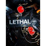 Lethal [VR] (EU REGION ONLY)  steam (Europe)