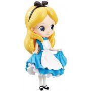Alice in Wonderland Q Posket Disney Characters: Alice (Normal Color Ver.) (Hong Kong)