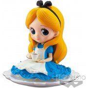 Alice in Wonderland Q Posket Sugirly Disney Characters: Alice (Normal Color Ver.) (Hong Kong)