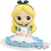 Alice in Wonderland Q Posket Sugirly Disney Characters: Alice (Special Color Ver.) (Hong Kong)