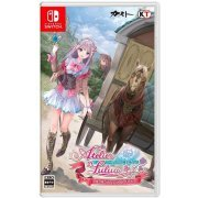 Atelier Lulua: The Scion of Arland (Chinese Subs) (Asia)