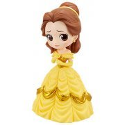 Beauty and the Beast Q Posket Disney Characters: Belle (Normal Color Ver.) (Hong Kong)