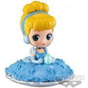 Cinderella Q Posket Sugirly Disney Characters: Cinderella (Normal Color Ver.) (Hong Kong)