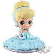 Cinderella Q Posket Sugirly Disney Characters: Cinderella (Special Color Ver.) (Hong Kong)