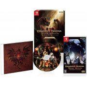 Dragon's Dogma: Dark Arisen [Collector's Package] (Multi-Language) (Japan)