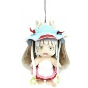 Made in Abyss Plush Strap: Nanachi (Japan)