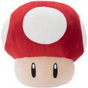 Mario Kart Mocchi Mocchi Game Style Plush: Dash Mushroom (Japan)