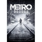 Metro Exodus  Official Website (Europe)