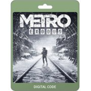 Metro Exodus  Official Website digital (Europe)