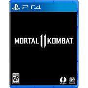 Mortal Kombat 11 (English & Chinese Subs) (Asia)