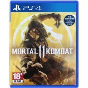 Mortal Kombat 11 (Multi-Language) (Asia)