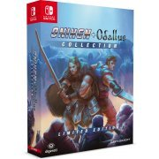 Oniken + Odallus Collection [Limited Edition]  PLAY EXCLUSIVES (Asia)