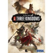 Total War: Three Kingdoms (Multi-Language) (DVD-ROM) (Asia)