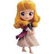 Sleeping Beauty Q Posket Disney Characters: Princess Aurora (Normal Color Ver.) (Hong Kong)