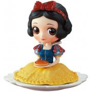 Snow White and the Seven Dwarfs Q Posket Sugirly Disney Characters: Snow White (Normal Color Ver.) (Hong Kong)