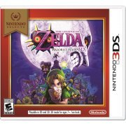 The Legend of Zelda: Majora's Mask 3D (Nintendo Selects) (US)