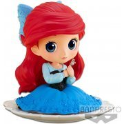The Little Mermaid Q Posket Sugirly Disney Characters: Ariel (Normal Color Ver.) (Hong Kong)