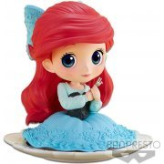 The Little Mermaid Q Posket Sugirly Disney Characters: Ariel (Special Color Ver.) (Hong Kong)