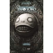 The Strange Works Of Taro Yoko: From Drakengard To NieR: Automata (Hardcover) (US)
