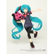 Vocaloid: Hatsune Miku Taito Station Uniform Ver. (Japan)
