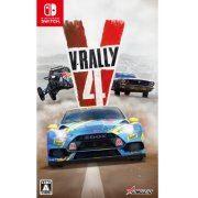 V-Rally 4 (Japan)