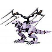 Zoids HMM 1/72 Scale Model Kit: EZ-049 Berserk Fury Repackage Ver. (Japan)