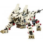 Zoids HMM 1/72 Scale Model Kit: RZ-041 Liger Zero Marking Plus Ver. (Japan)