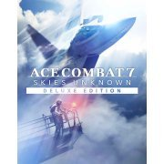 Ace Combat 7: Skies Unknown [Deluxe Edition] (Multi-Language) (Asia)