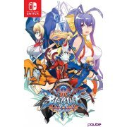 BlazBlue: Central Fiction [Special Edition] (Multi-Language) (Asia)