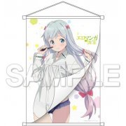 Eromanga Sensei Mekureru Wall Scroll (Japan)