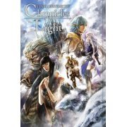 Final Fantasy XIV - Chronicles Of Light Memoirs (Japan)
